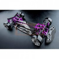 MST XXX-D VIP 1/10 Scale HT Rear Motor 4WD Shaft Driven...