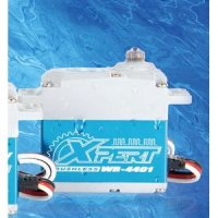 Xpert Servo Water-Resistant Series Standard WR4401-LV