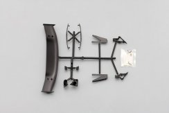 Yokomo 1093 SPEED S14 SILVIA Accessory Parts Set