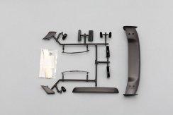 Yokomo D-Max Diversion Advan One-Via Accessory Parts Set