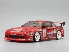 Yokomo D-Max Diversion Advan One-Via Body Set