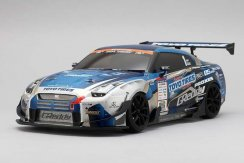Yokomo GReddy R35 Spec-D Body Set