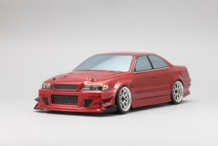 Yokomo Goodyear Racing with Kunnyz JZX100 Chaser Body Set...