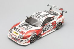 Yokomo RS?R JZA80 Supra Body Set