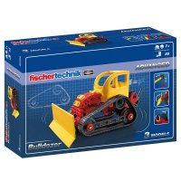 fischertechnik ADVANCED Bulldozer 520395