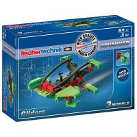 fischertechnik ADVANCED Gliders 540581
