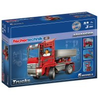 fischertechnik ADVANCED Trucks 540582