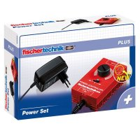 fischertechnik PLUS Power Set 505283