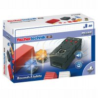 fischertechnik PLUS Sound + Lights 500880