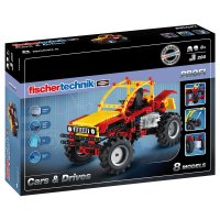 fischertechnik PROFI Cars & Drives 516184
