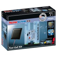 fischertechnik PROFI Fuel Cell Kit 520401