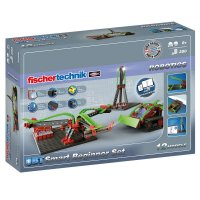 fischertechnik ROBOTICS Bluetooth Smart Beginner Set 540586