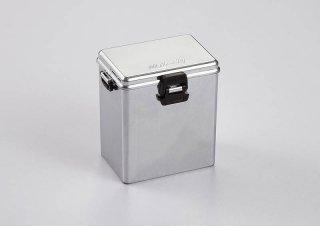 killerbody kb48438 verchromte plastik box mit deckel hoch. Black Bedroom Furniture Sets. Home Design Ideas