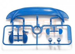 tamiya h teile heckfl gel ford mustang cobra r 0005816. Black Bedroom Furniture Sets. Home Design Ideas