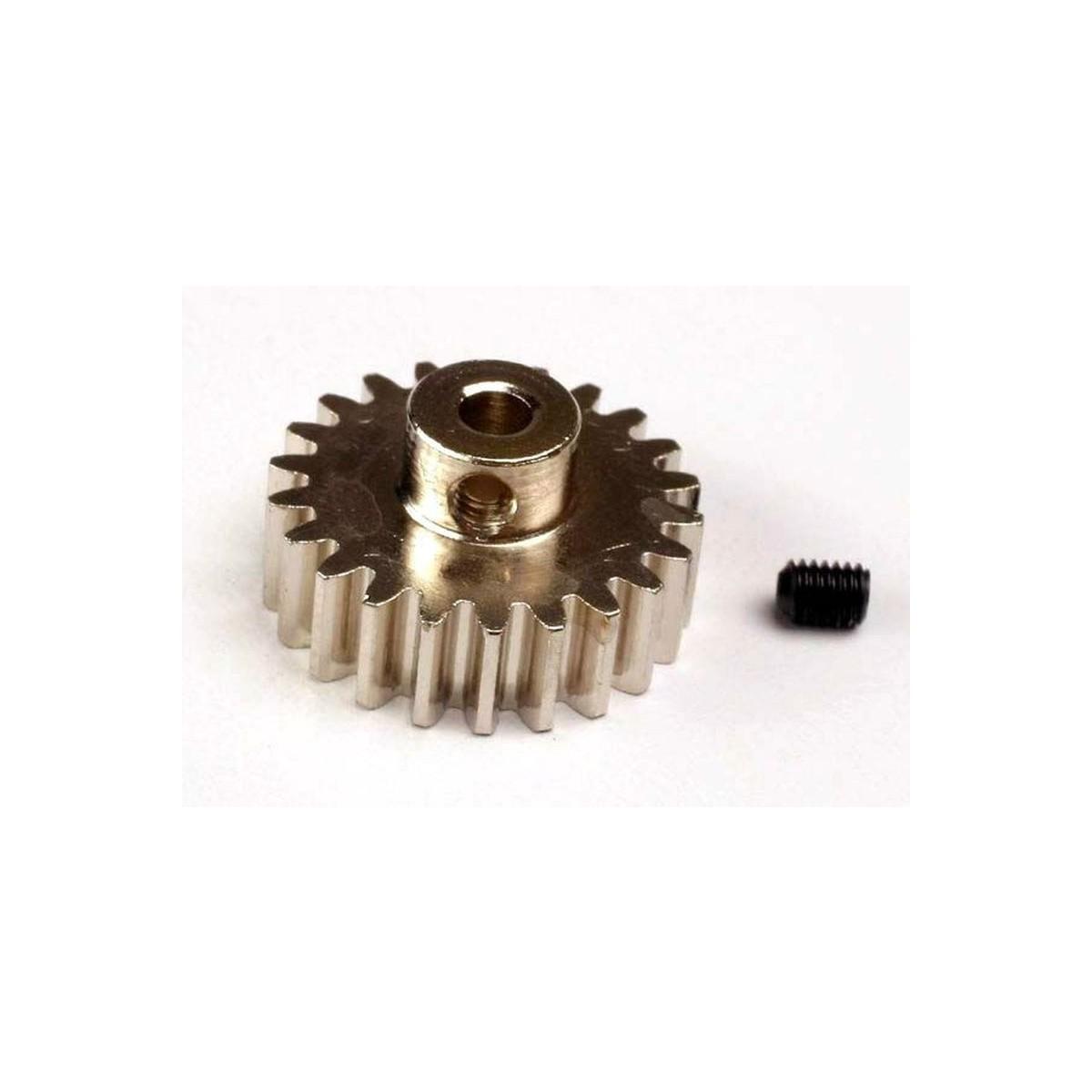 Stampede Rustler 4x4 VXL Traxxas Motorritzel 22 Zähne 32dp TRX3952 Slash 4x4