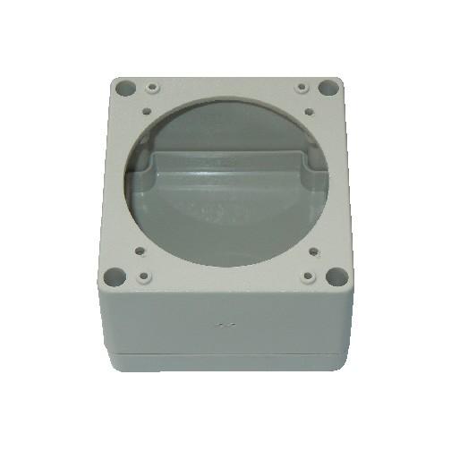 BEIER-Electronic Kunststoffgehäuse für Lautsprecher LS-4R-10W-50 G-4R-10W-50