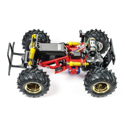 Tamiya 58618 Monster Beetle 2015 Bausatz