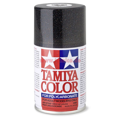 Tamiya Lexan Spray Dose PS-53 Lame Flake Farbspray