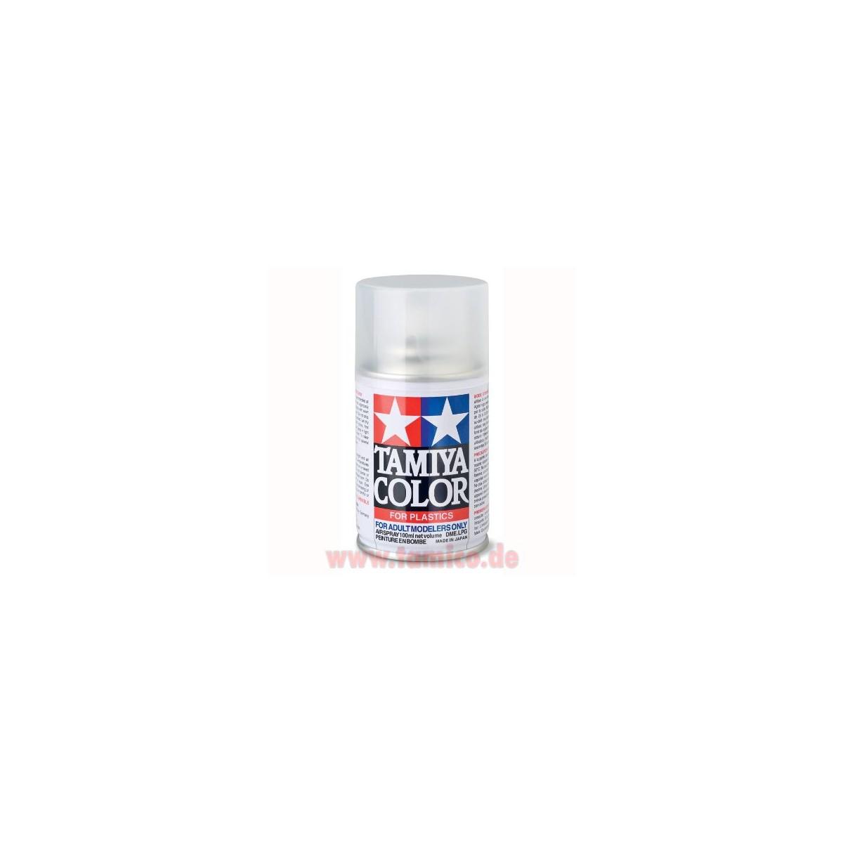 Tamiya Spray Ts 65 Pearl Clear Glänzend 100ml