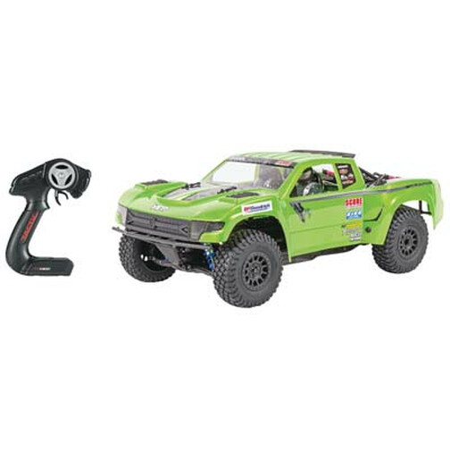 Axial AX90050 Yeti SCORE Trophy Truck Brushless RTR