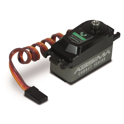Absima Low Profile Servo ACS1612SG Combat Series