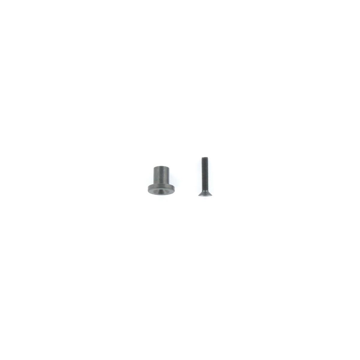 Carson 500907362 1:14 Königsbolzen Stahl TAMIYA