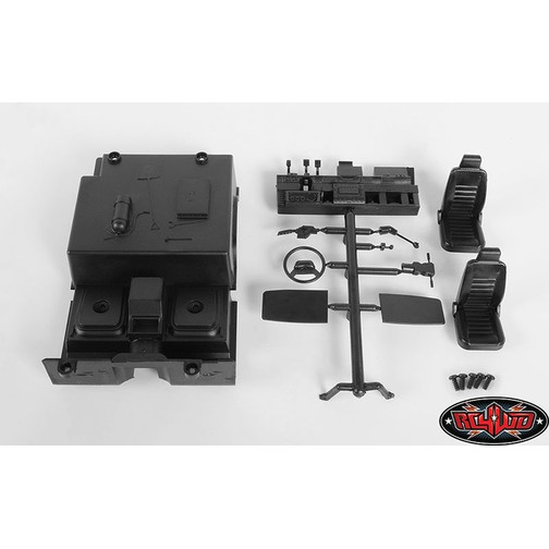RC4WD RC Spare parts and Hop Up parts | Tamico