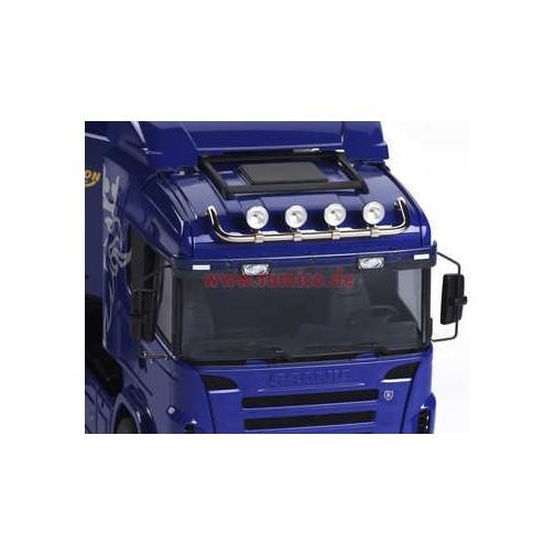 Lkw Tuning Beleuchtung | Beleuchtung Truck