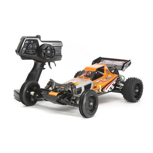 Tamiya XB Racing Fighter Buggy (DT-03)
