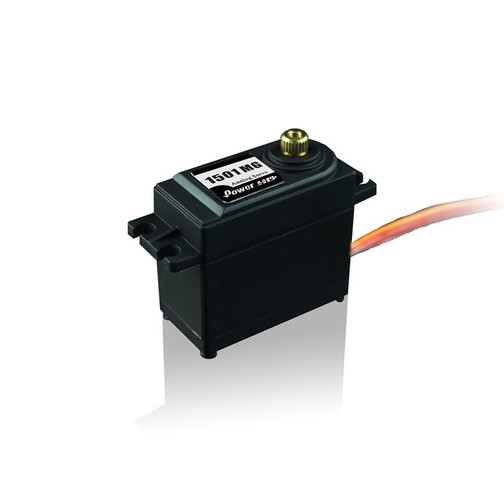 Power-HD Analog Servo 1501MG 17kg