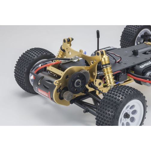 Kyosho 30619 Turbo Optima Buggy 2019 Bausatz