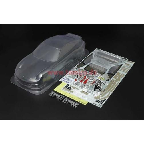 Tamiya 1:10 Subaru BRZ Body Parts Set #51517