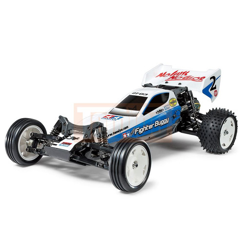 Tamiya Neo Fighter Buggy (DT-03) Bausatz #58587