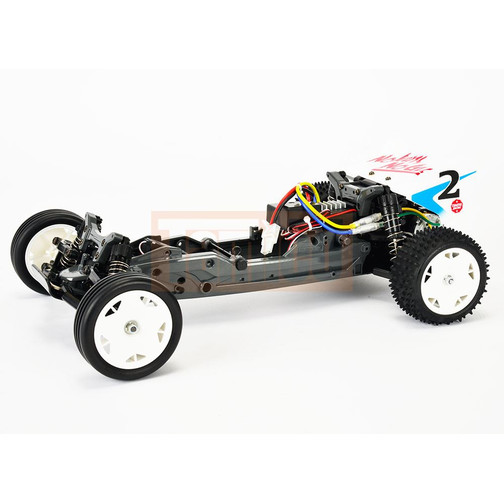 Tamiya Neo Fighter Buggy (DT-03) Kit #58587