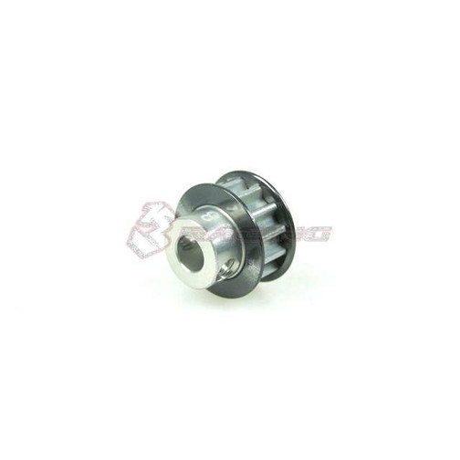 3Racing Aluminum Center Pulley Gear T13