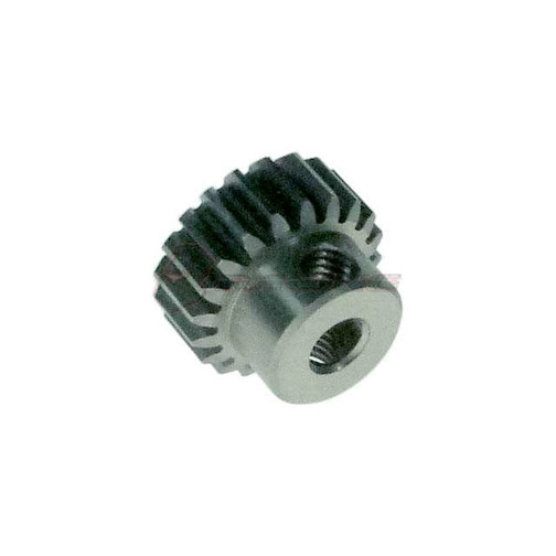 3Racing 48 Pitch Pinion Gear 18T (7075 mit  Hard Coating)