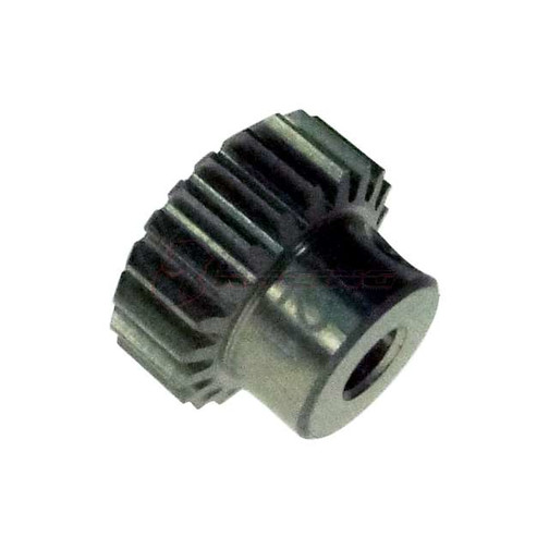 3Racing 48 Pitch Pinion Gear 21T (7075 mit  Hard Coating)