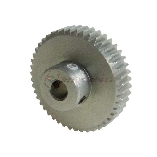 3Racing 64 Pitch Pinion Gear 46T (7075 mit  Hard Coating)
