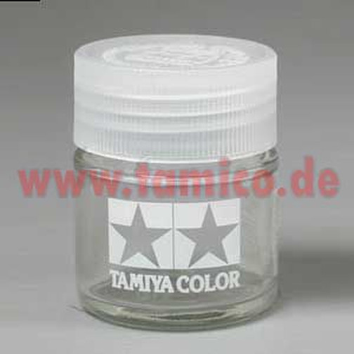 Tamiya Farb-Mischglas / Mixing Jar / Messbecher 23ml