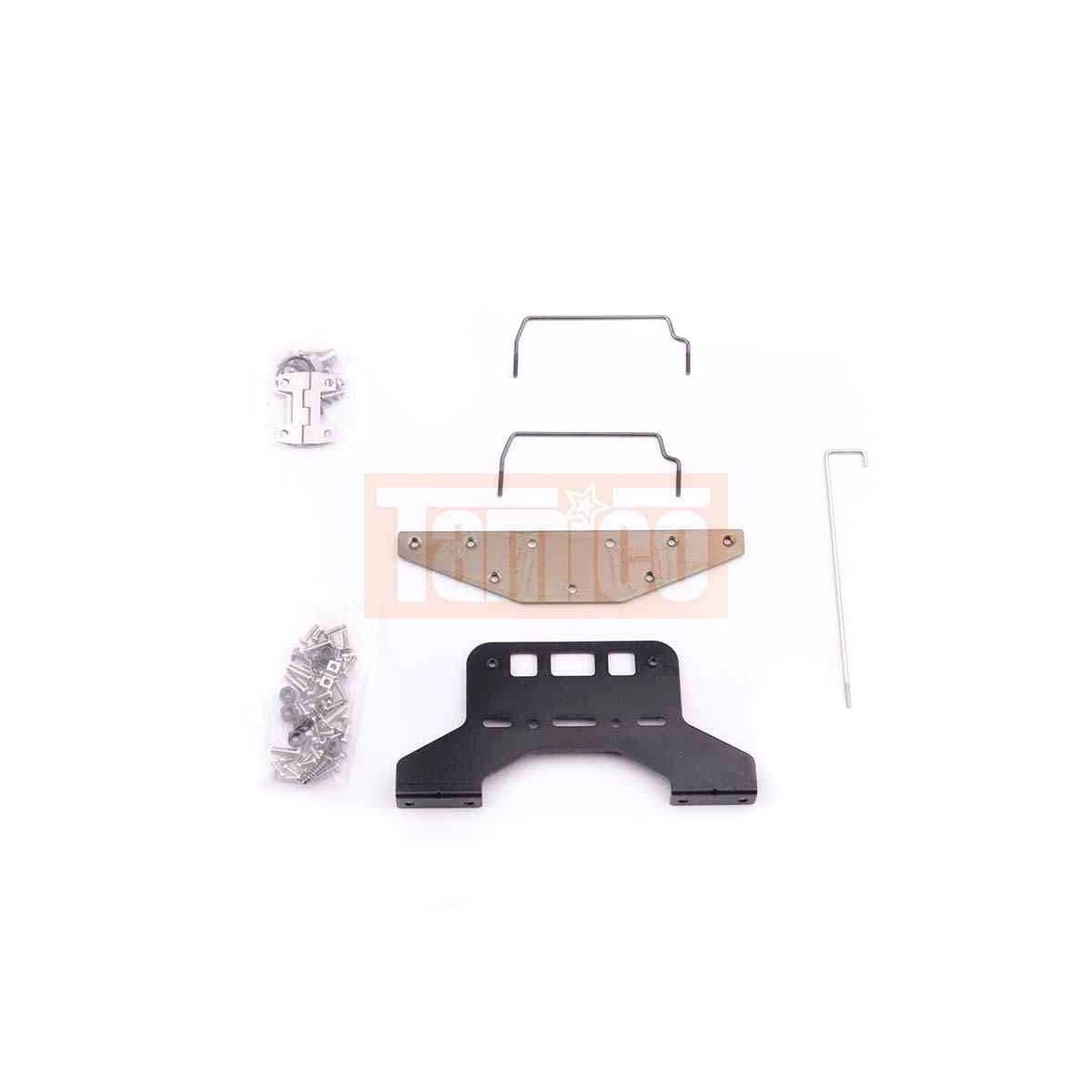 Tamiya Metallteile-Beutel F 19401578 für MAN