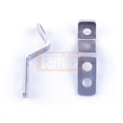 Tamiya 19804753 Tie-Rod Guard (2) Novafox