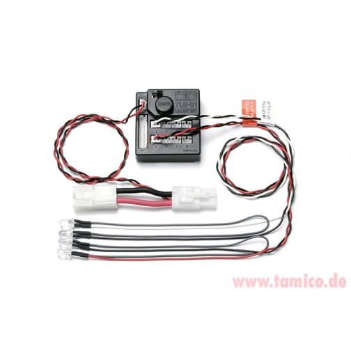 Tamiya 54317 Sensorkabel TBLE-01S 120mm 300054317