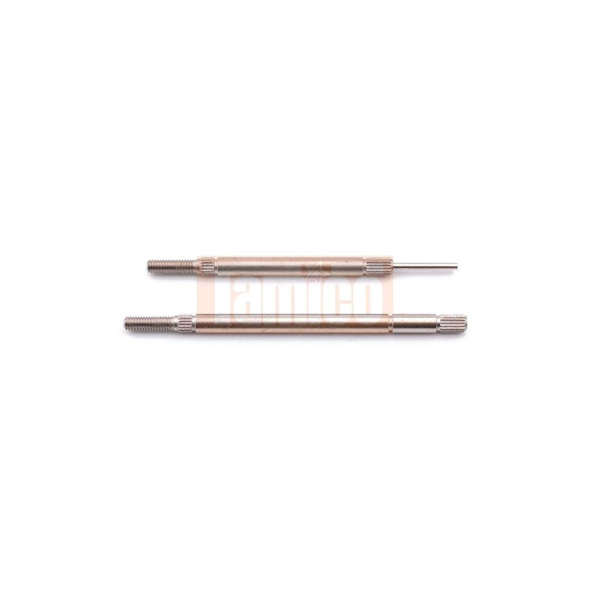 Tamiya 309805458 Differential Achse A und B