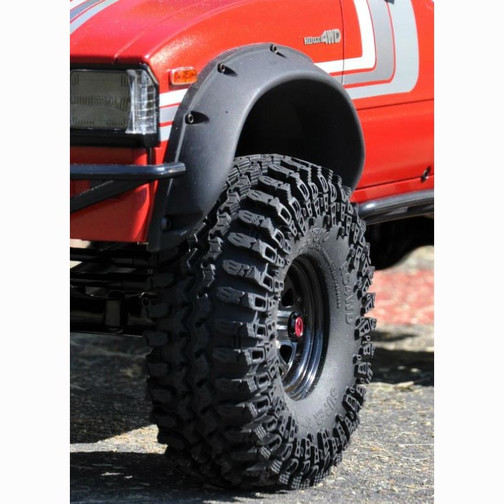 RC4WD Big Boss Fender Flares for Tamiya Hilux and RC4WD Mojave Bod