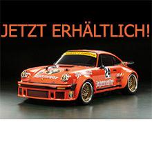 Porsche 40 Jahre Tamiya RC