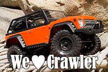 WeLoveCrawler